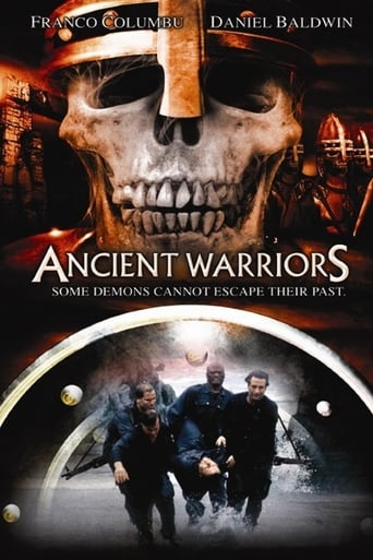 Poster of Ancient Warriors