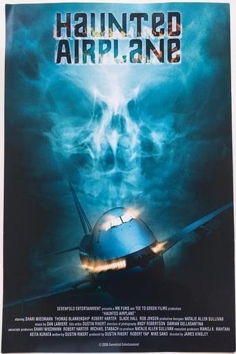 Watch Haunted Airplane Online Free Putlocker