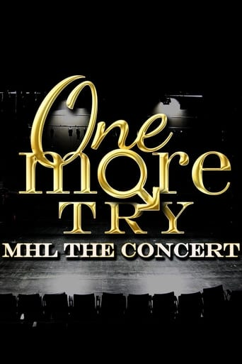 Poster of One More Try: My Husband's Lover The Concert