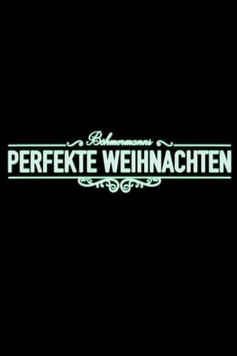 Poster of Böhmermanns perfekte Weihnachten