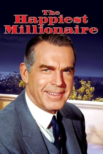 Der glücklichste Millionär