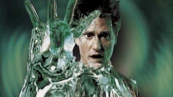 Людина-невидимка (2000-2002)