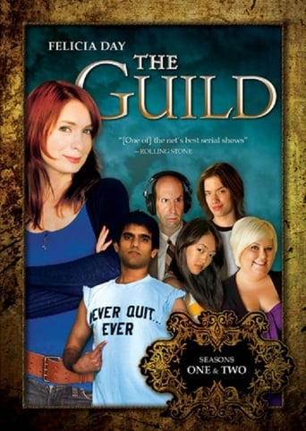 Poster of The Guild - Season 2