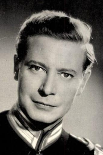 Image of Dieter Borsche