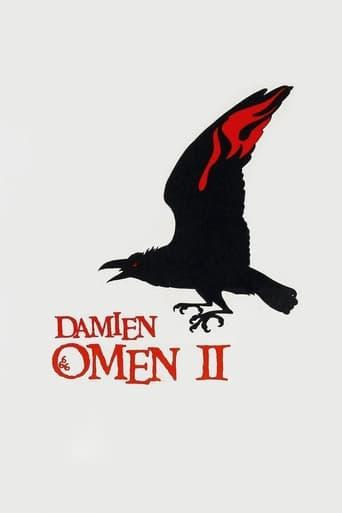 Poster of Damien: Omen II