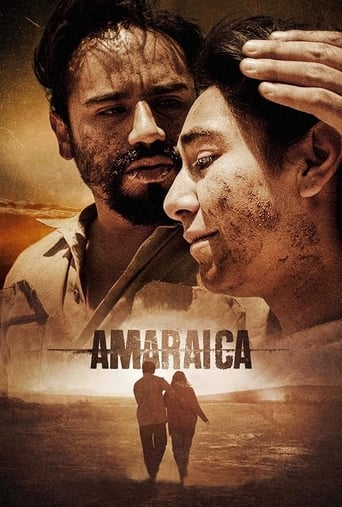 Poster Amaraica