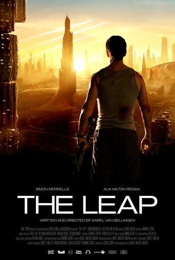 Poster of The Leap