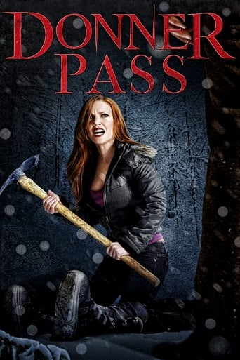Poster of Donner Pass