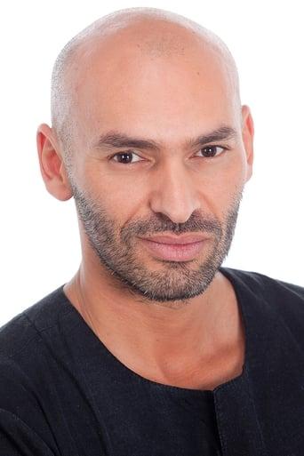 Image of Farid Larbi