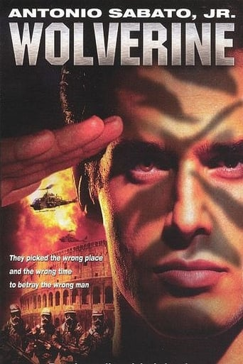 Poster of Code Name: Wolverine