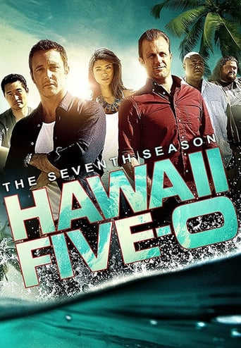 Poster de Hawaii Five-0 S07E01