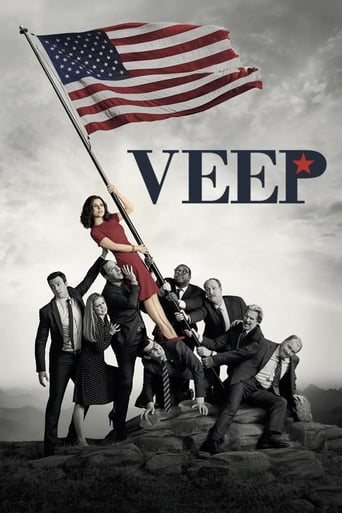Poster of Veep
