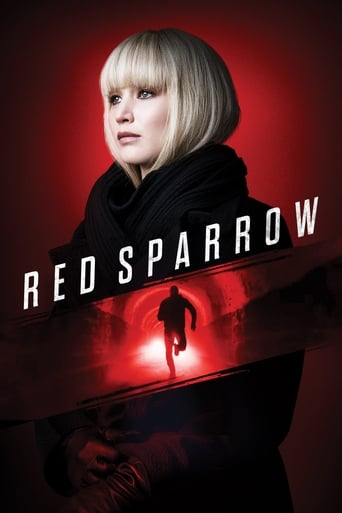 Red Sparrow streaming