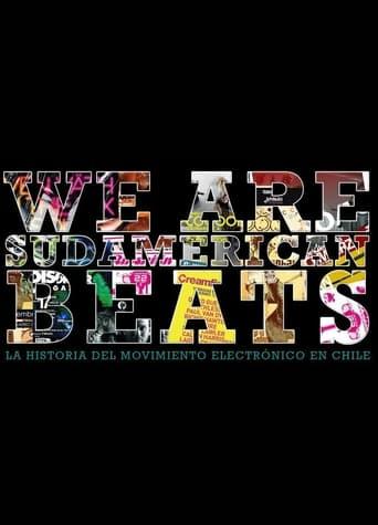 We are sudamerican beats