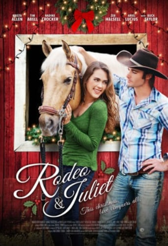 Poster of Rodeo and Juliet