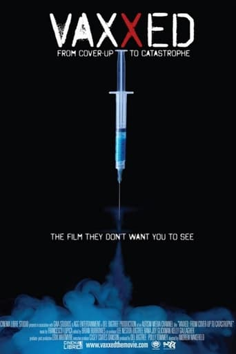 Watch Vaxxed: From Cover-Up to Catastrophe full movie downlaod openload movies