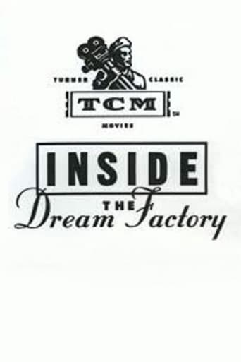Inside the Dream Factory