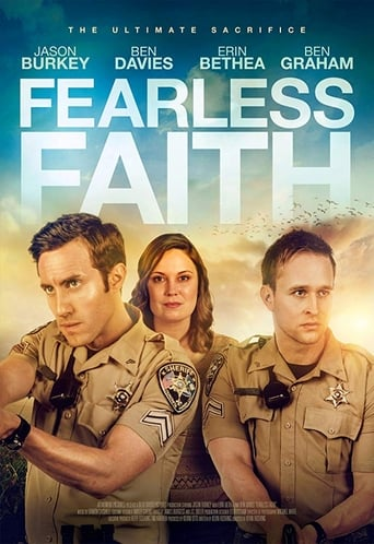 Poster of Fearless Faith