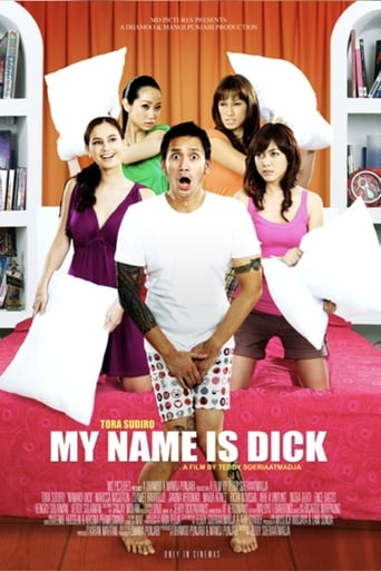 Poster of My Name Is Dick