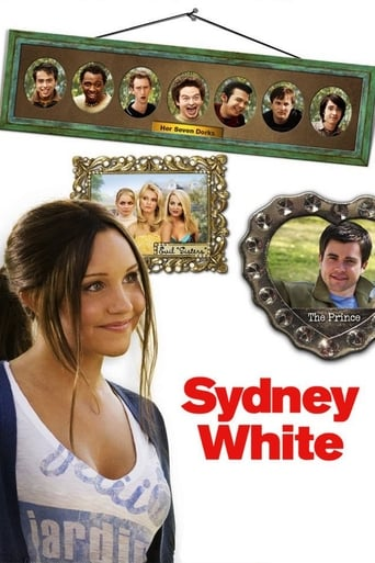 voir film Miss Campus  (Sydney White and the Seven Dorks) streaming vf