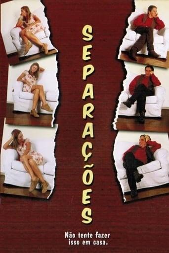 Poster of Separações