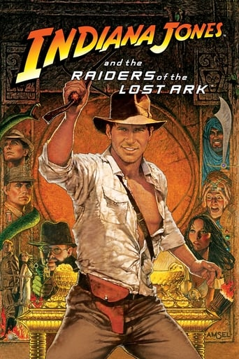 Poster Raiders of the Lost Ark