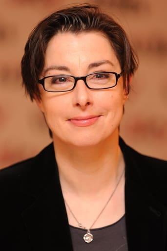 Image of Sue Perkins