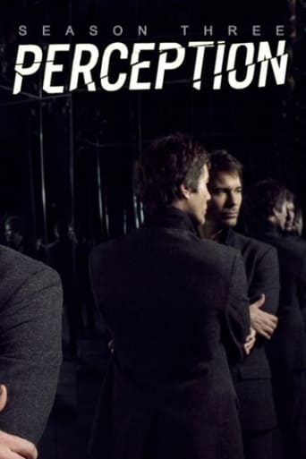 Perception S03E06