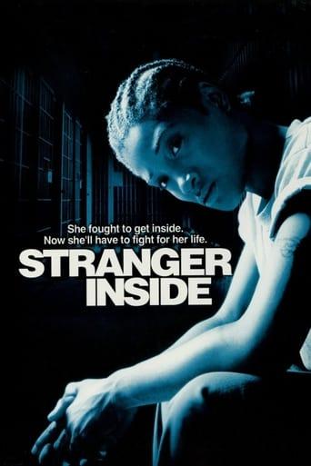 Poster of Stranger Inside