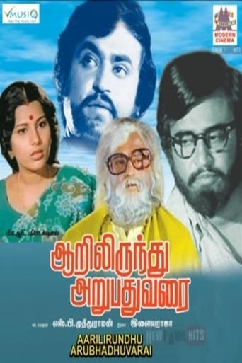 Watch Aarilirunthu Arubathu Varai Free Movie Online