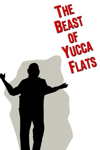 'The Beast of Yucca Flats (1961)