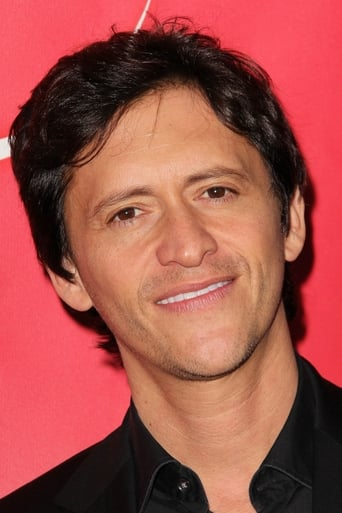 Image of Clifton Collins Jr.