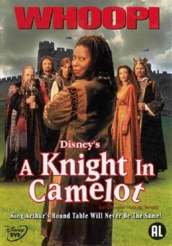 Poster of A Knight in Camelot