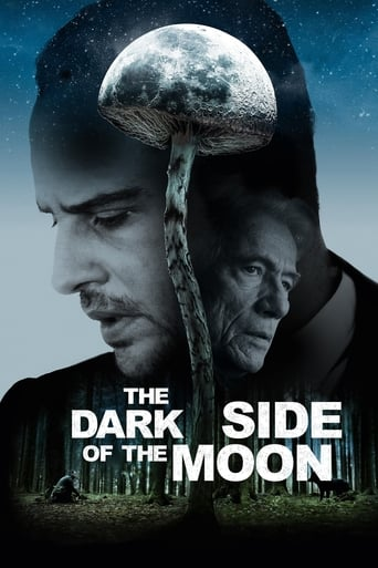 The Dark Side of the Moon Movie Poster