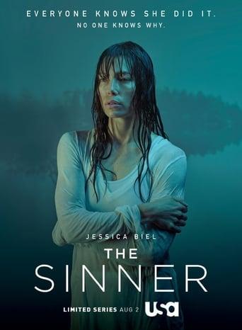 Nusidėjėlė / The Sinner (2017) 1 Sezonas