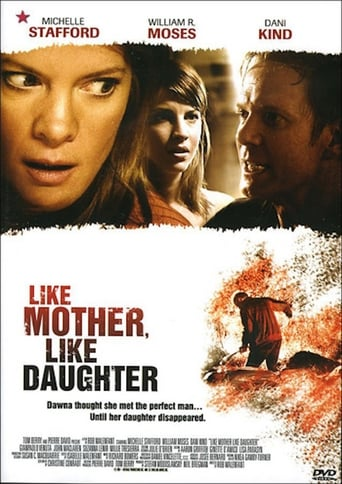 Poster of Like Mother, Like Daughter