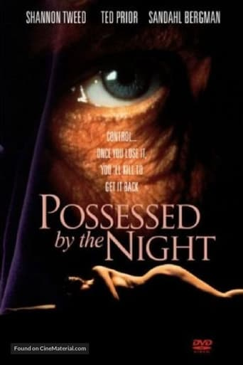 Poster of Possessed by the Night