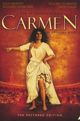 voir film Carmen streaming vf