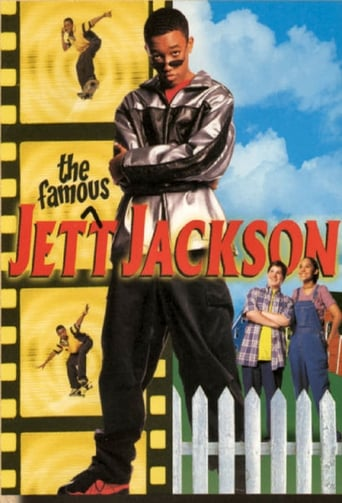 Poster of The Famous Jett Jackson