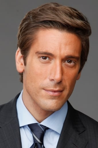 Image of David Muir