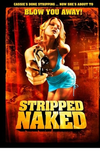 Poster of Stripped Naked