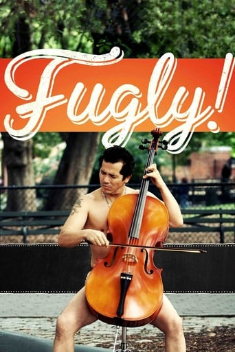 Poster of Fugly!