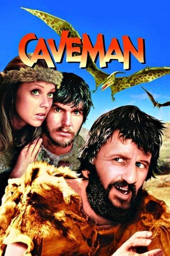 Poster of Caveman