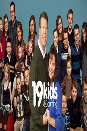 Poster of 19 Kids and Counting