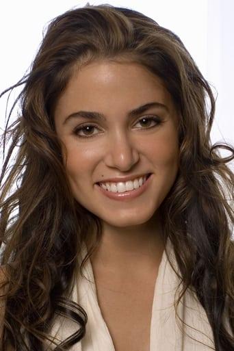 Image of Nikki Reed