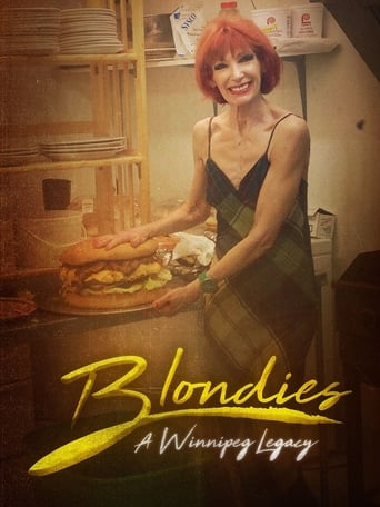 Blondie's: A Winnipeg Legacy
