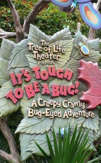 Poster of It's Tough To Be a Bug! fragman