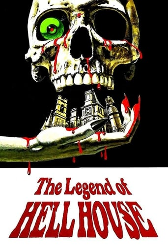 Film La Maison des damnés  (The Legend of Hell House) streaming VF gratuit complet