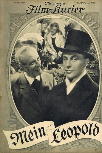 Poster of Mein Leopold