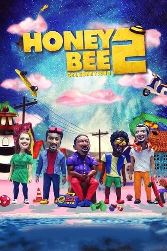 Poster of Honey Bee 2: Celebrations
